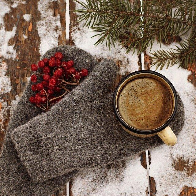 jak se starat o ruce v zimě